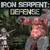 鐵蛇守城(Iron Serpent: Defense)