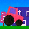 果凍卡車(Jelly Truck)