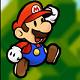 跳躍瑪莉歐(Jump Mario)