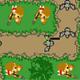 叢林狩獵防禦戰(Jungle Hunt)