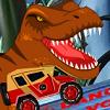 侏儸紀越野車(Jurassic Drive)