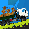 卡瑪斯大卡車 3(Kamaz Delivery 3: The Country Challenge)