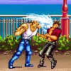 鬥神光輝(Karate Blazers)