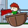 小孩發射器(Kid Launcher)