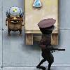 小魔怪逃亡(Critter Escape)