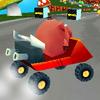 瘋狂卡丁車 3D(Krazy Karts 3D)
