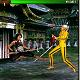 功夫選舉(Kung Fu Election)