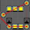 雷射點亮方塊(Laserworx)