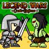 傳奇守城之戰: 城堡防禦(Legend Wars: Castle Defense)
