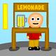 經營檸檬水小舖(Lemonade World)