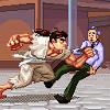 空手道狂人(Mad Karate Man)