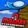磁鐵飛機防禦(Magnetic Defense)