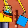 電磁起重機(Magnet Crane)