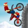 狂熱騎士(Manic Rider)