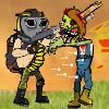 自殺炸彈客: 殭屍啟示錄 加強版(Mass Mayhem: Zombie Apocalypse Expansion)