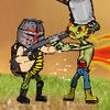 自殺炸彈客: 殭屍啟示錄(Mass Mayhem: Zombie Apocalypse)