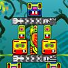 摧毀馬雅積木(Maya Blocks)