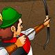 英俊的古代弓箭手(Medieval Archer)