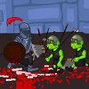中世紀僱傭兵(Medieval Mercenary)