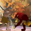 中世紀勇士們(Medieval Warriors)