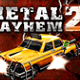 狂暴武裝車 2(Metal Mayhem 2)