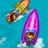 微型賽船(Microboats)