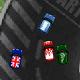 高速迷你賽車(MINI Racing)