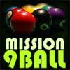 九號球任務(Mission 9 Ball)
