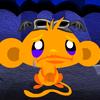 讓小猴子開心: 蝙蝠(Monkey Go Happy Bats)