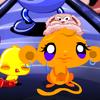 讓小猴子開心: 彩蛋(Monkey GO Happy Eggs)