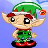 讓小猴子開心: 精靈(Monkey Go Happy Elves)