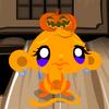 讓小猴子開心: 萬聖節(Monkey Go Happy Halloween)