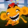 讓小猴子開心: 紅心(Monkey Go Happy Hearts)
