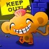 讓小猴子開心: 混戰(Monkey Go Happy Mayhem)