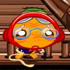讓小猴子開心: 搜尋忍者 2(Monkey Go Happy Ninja Hunt 2)