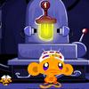 讓小猴子開心: 科幻版(Monkey Go Happy Sci-fi)