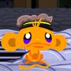 讓小猴子開心: 童話故事(Monkey Go Happy Tales)