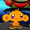 讓小猴子開心: 護身符(Monkey Go Happy Talisman)