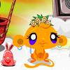 讓小猴子開心: 情人節(Monkey Go Happy Valentines)