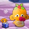 讓小猴子開心: 聖誕時光(Monkey GO Happy - Xmas Time!)