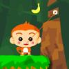 跳跳猴大冒險(Monkey Jump)