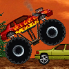 怪物卡車破壞者(Monster Truck Demolisher)
