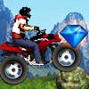 高山越野車(Mountain ATV)