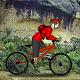 擬真登山車(Mountain Bike)