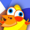 雞先生下樓梯(Mr. Chicken)