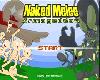 裸體混戰(Naked Melee)