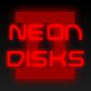 霓虹彈球 2(Neon Disks 2)