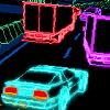 霓虹賽車(Neon Race)