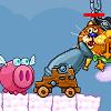 小粉豬冒險記(Nimble Piggy)
