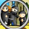 忍者或修女 2(Ninja Or Nun 2)